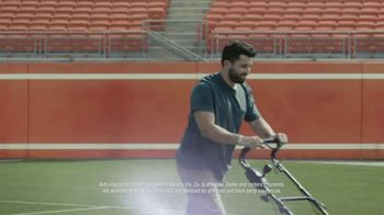 Progressive TV Spot, 'Baker Mayfield Mows His Lawn' - Thumbnail 8