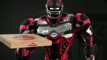 Pizza Hut TV Spot, 'Before the Hut: Kickoff' - Thumbnail 2