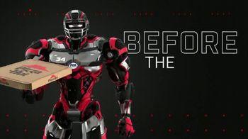 Pizza Hut TV Spot, 'Before the Hut: Kickoff'