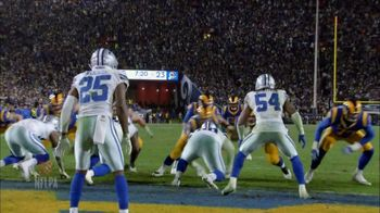 Pizza Hut $5'N Up Lineup TV Spot, 'Hut of the Week: Cowboys vs. Rams' - 6 commercial airings