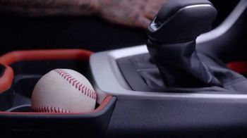 2019 Toyota Highlander TV Spot, 'Chicago Cubs: How Far We'll Go' Featuring Javier Báez [T2] - Thumbnail 1