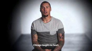 2019 Toyota Highlander TV Spot, 'Chicago Cubs: How Far We'll Go' Featuring Javier Báez [T2]