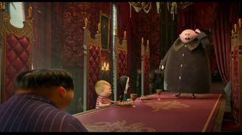 The Addams Family - Alternate Trailer 3