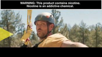 Velo TV Spot, 'Hassle-Free Nicotine Pouch'