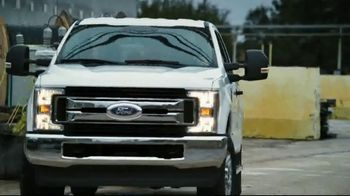 Ford Truck Month TV Spot, 'Money Well Spent' Song by The Score [T1]