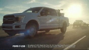 Ford Truck Month TV Spot, 'Money Well Spent' Song by The Score [T1] - Thumbnail 7