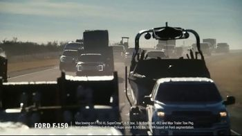 Ford Truck Month TV Spot, 'Money Well Spent' Song by The Score [T1] - Thumbnail 8