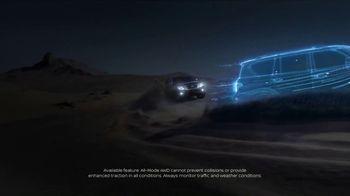 2019 Nissan Armada TV Spot, 'Intelligence With Attitude' [T2]