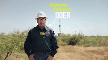 Chevron TV Spot, 'Doin' More With Less'