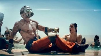 Borderlands 3 TV Spot, 'Creative Pool Party Drink Ideas' Song by Etta James