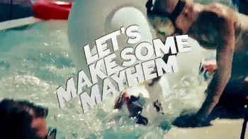 Borderlands 3 TV Spot, 'Creative Pool Party Drink Ideas' Song by Etta James - Thumbnail 7