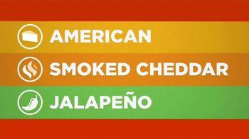 White Castle Cheesy 10-Sack TV Spot, 'Ode to Cheese: $6.99' - Thumbnail 3