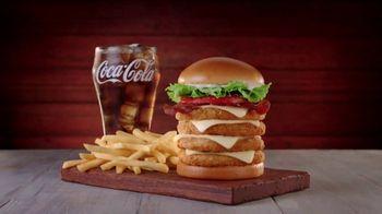Jack in the Box Really Big Chicken Sandwich Combo TV Spot, 'No Way José' [Spanish] - Thumbnail 4