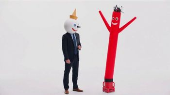 Jack in the Box Really Big Chicken Sandwich Combo TV Spot, 'No Way José' [Spanish] - Thumbnail 5