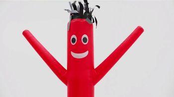 Jack in the Box Really Big Chicken Sandwich Combo TV Spot, 'No Way José' [Spanish] - Thumbnail 6