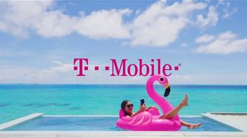 T-Mobile Unlimited Talk, Text and Data TV Spot, \'Magic\' Song by The Cars