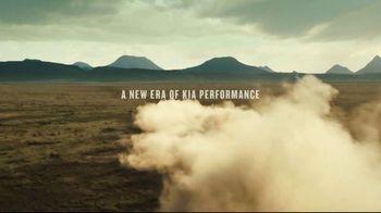 Kia Forte GT TV Spot, 'Barrel Racers' [T1] - Thumbnail 8