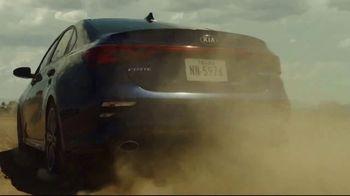 Kia Forte GT TV Spot, 'Barrel Racers' [T1] - Thumbnail 6