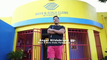Boys & Girls Clubs of Puerto Rico TV Spot, 'Ángel Hildebrand' [Spanish] - Thumbnail 9