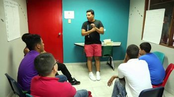 Boys & Girls Clubs of Puerto Rico TV Spot, 'Ángel Hildebrand' [Spanish] - Thumbnail 7