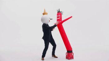 Jack in the Box Really Big Chicken Sandwich Combo TV Spot, 'Chucho' [Spanish] - Thumbnail 8