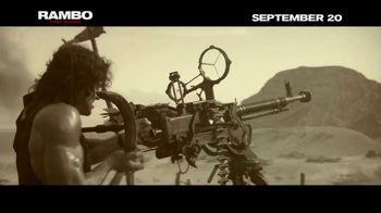 Rambo: Last Blood - Alternate Trailer 10