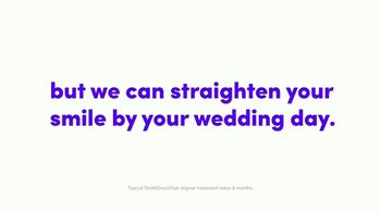 Smile Direct Club TV Spot, 'Wedding Day' - Thumbnail 6
