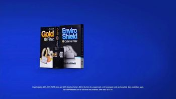 NAPA Auto Parts TV Spot, 'NAPA Know How for All: Filters' - Thumbnail 6