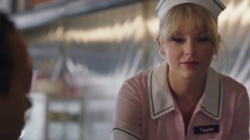 Capital One Savor Card TV Spot, 'Four Percent and Buy Now' Featuring Taylor Swift - Thumbnail 2