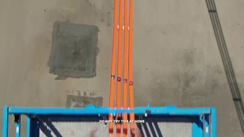 Hot Wheels Track Builder System TV Spot, 'Epic Vertical Launch' Featuring Tanner Fox - Thumbnail 3