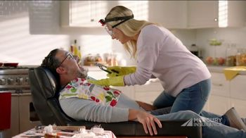 Mercury Insurance TV Spot, 'Dental Work'