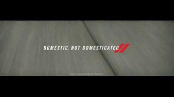 Dodge TV Spot, 'Statistics' [T1] - Thumbnail 5