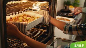 Just Bare Chicken Boneless Thighs TV Spot, 'Stays Juicy' - Thumbnail 1