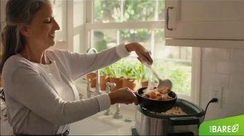 Just Bare Chicken Boneless Thighs TV Spot, 'Stays Juicy' - Thumbnail 5