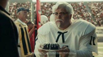 KFC TV Spot, 'Rudy II: Free Cake' Featuring Sean Astin - Thumbnail 2