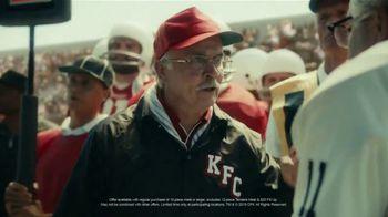 KFC TV Spot, 'Rudy II: Free Cake' Featuring Sean Astin - Thumbnail 3