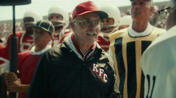 KFC TV Spot, 'Rudy II: Free Cake' Featuring Sean Astin - Thumbnail 7