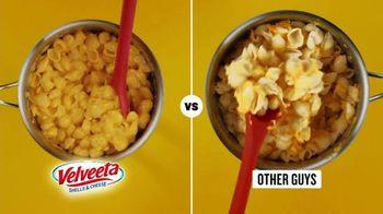 Velveeta Shells and Cheese TV Spot, 'Velveeta vs. the Other Guys: There's No Competition' - Thumbnail 3