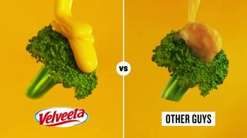 Velveeta TV Spot, 'Velveeta vs the Other Guys'