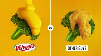 Velveeta TV Spot, 'Velveeta vs. the Other Guys'