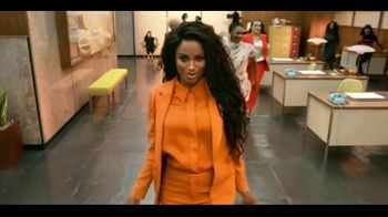 Kohl's TV Spot, 'Nine West x Kohl's' Featuring Ciara