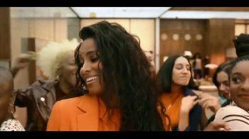 Kohl's TV Spot, 'Nine West x Kohl's' Featuring Ciara - Thumbnail 4