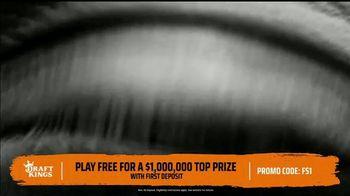 Draft Kings TV Spot, 'Thursday Sweat' - Thumbnail 3