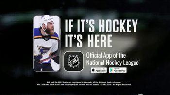 NHL App TV Spot, 'If It's Hockey It's Here' - Thumbnail 9