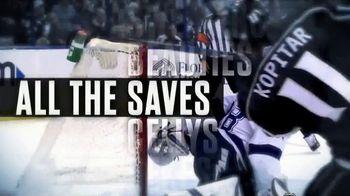 NHL App TV Spot, 'If It's Hockey It's Here' - Thumbnail 4