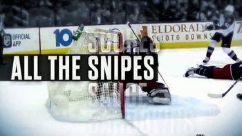 NHL App TV Spot, 'If It's Hockey It's Here' - Thumbnail 6
