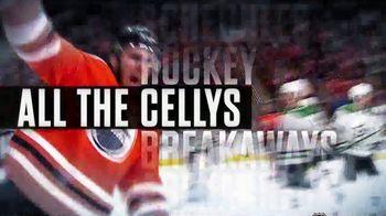 NHL App TV Spot, 'If It's Hockey It's Here' - Thumbnail 7