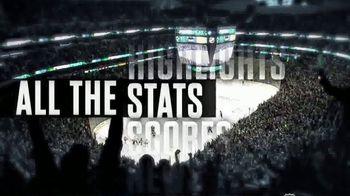 NHL App TV Spot, 'If It's Hockey It's Here' - Thumbnail 8