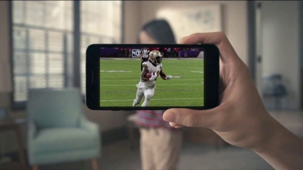 Yahoo! Sports TV Commercial, 'Recorder'