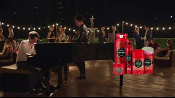 Old Spice Swagger TV Spot, 'Working Late' Featuring Alberto Rosende - Thumbnail 9